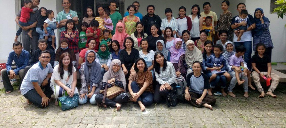 perserikatan homeschooler indonesia