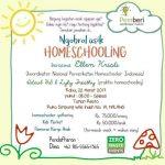 Ngobrol asik homeschooling